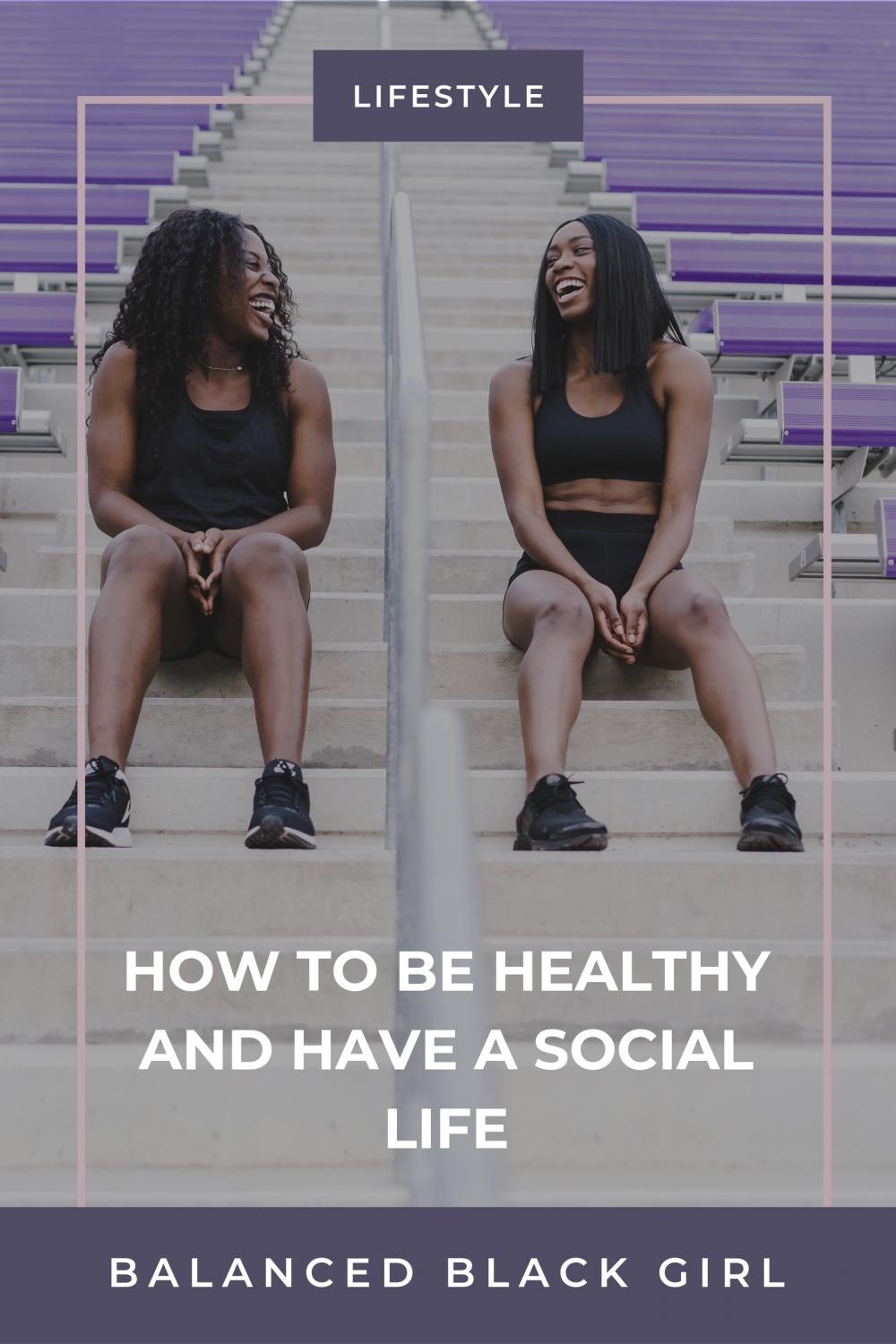 How to Be Healthy and Have a Social Life (Audio)