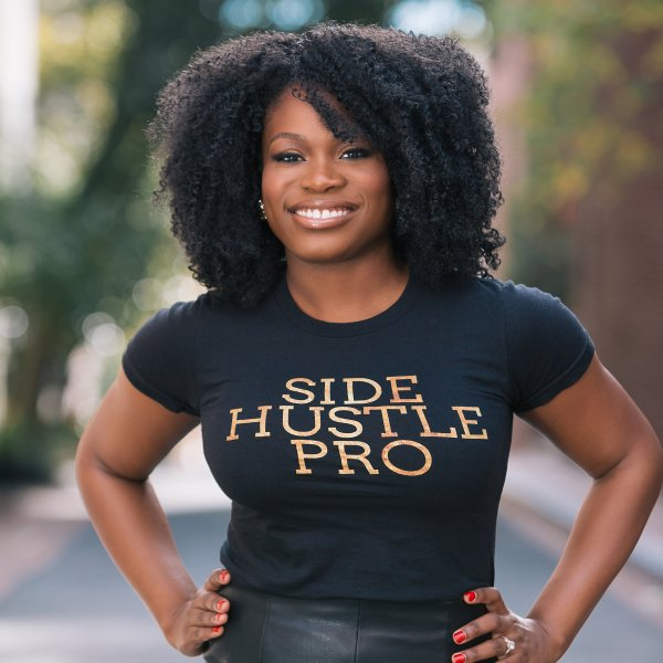 Side Hustle Pro - 7 Inspiring Podcasts by Women of Color | Balanced Black Girl