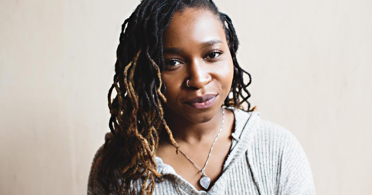 Healing and Liberation Through Yoga with Abiola Akanni