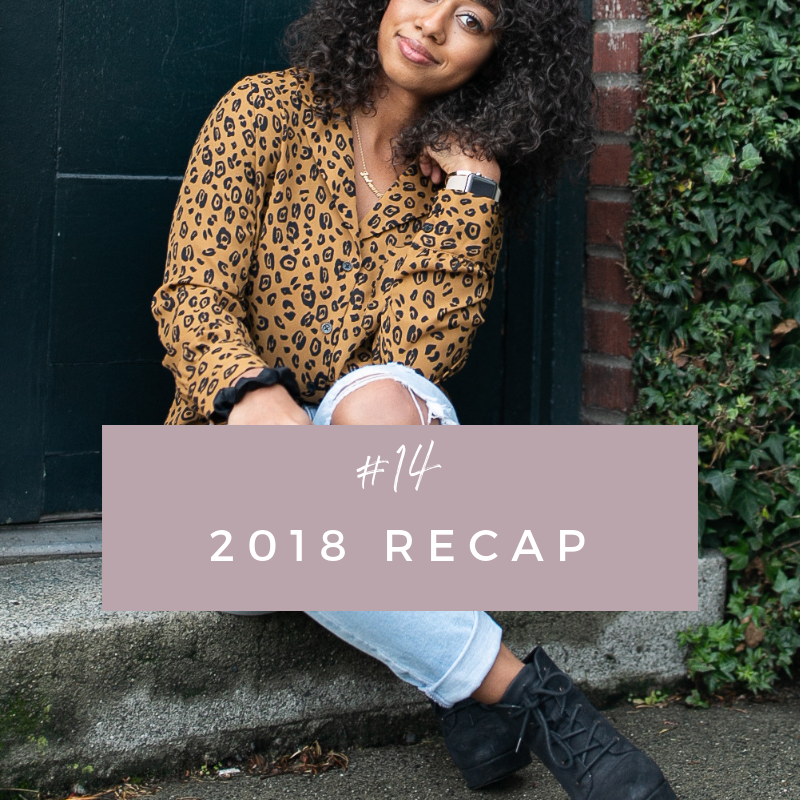 Episode 14: Years that Ask Questions, and Years that Answer – 2018 Recap
