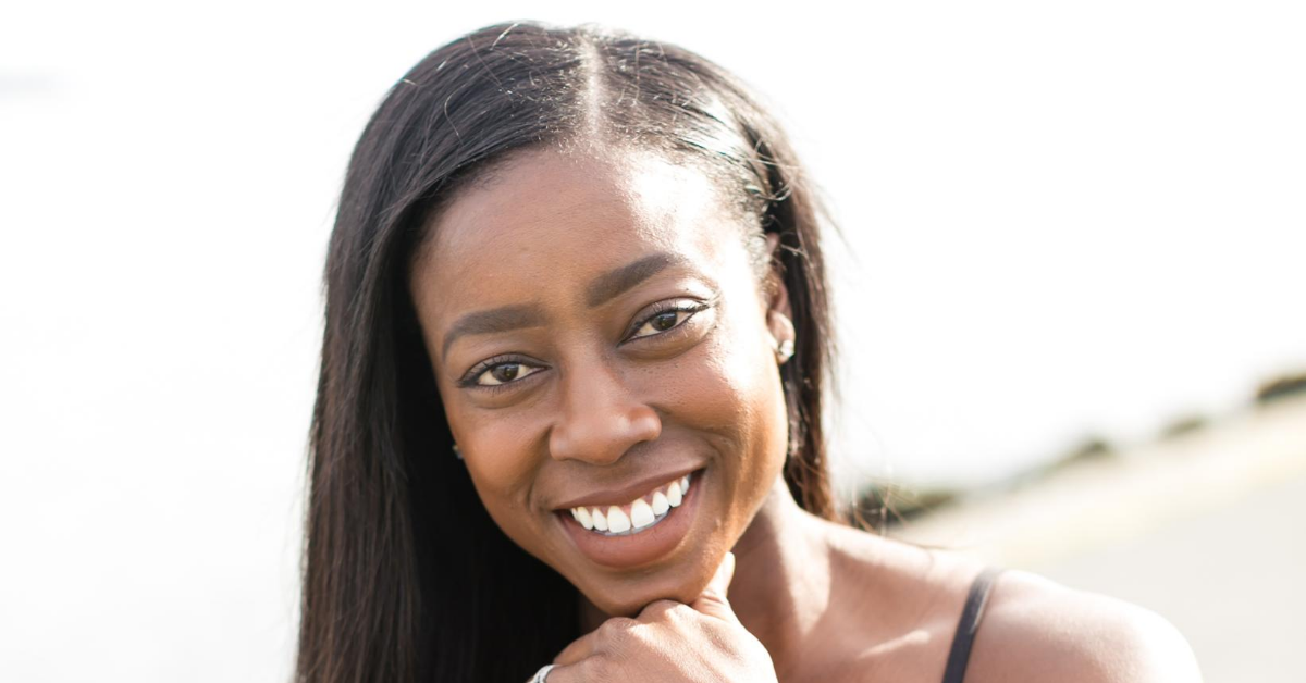 Creating Your Own Lane with Falesha Johnson