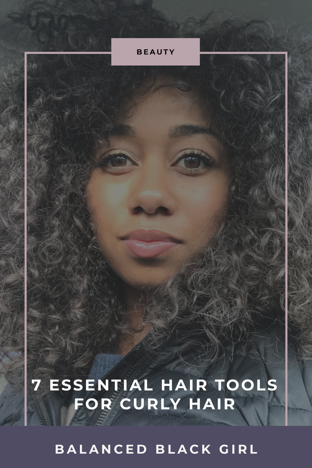 7 Essential Tools for Curly Hair – All Under $20