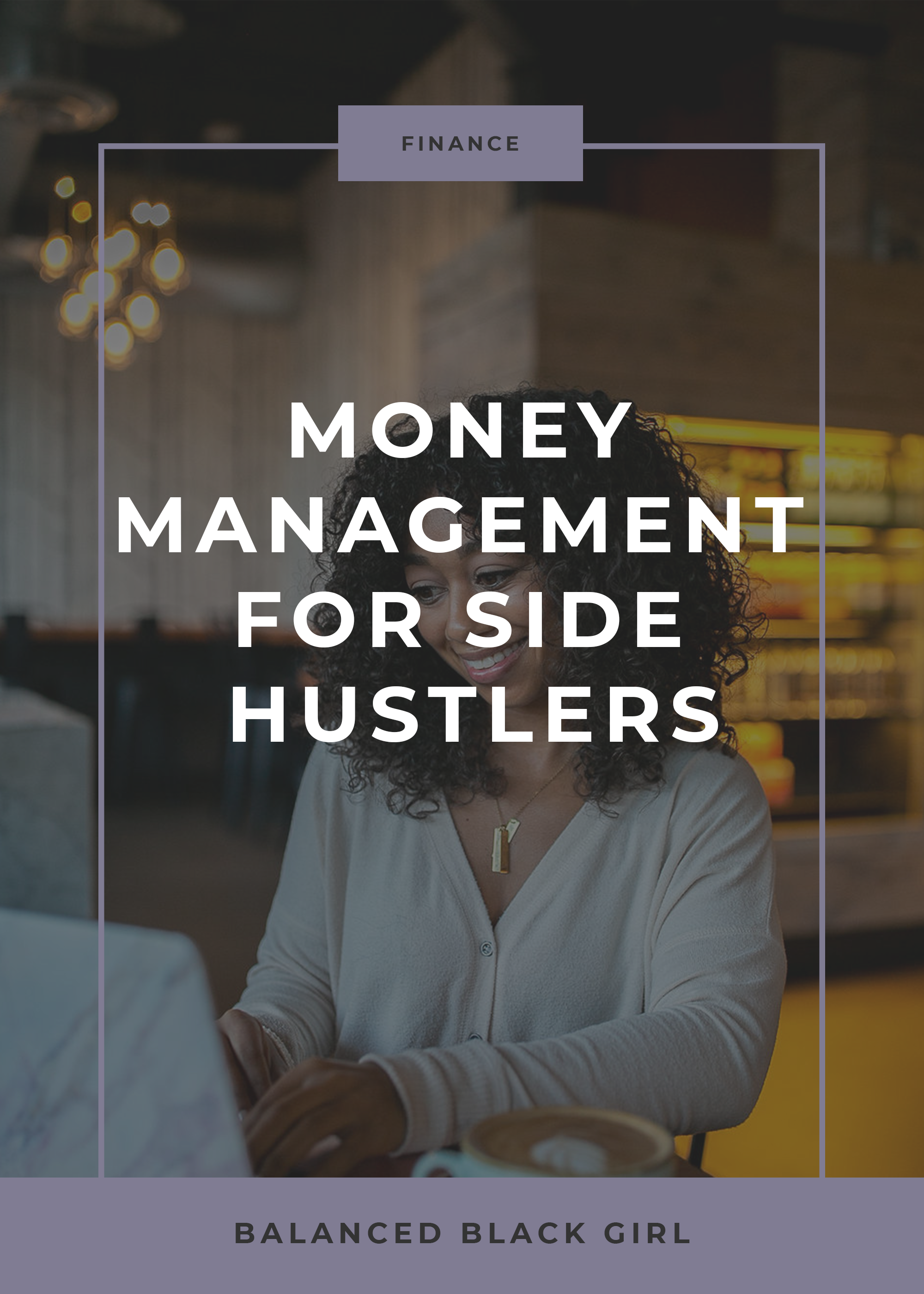Get your side hustle finances in order with these helpful tips. @BECU #AD #YouAreBECU