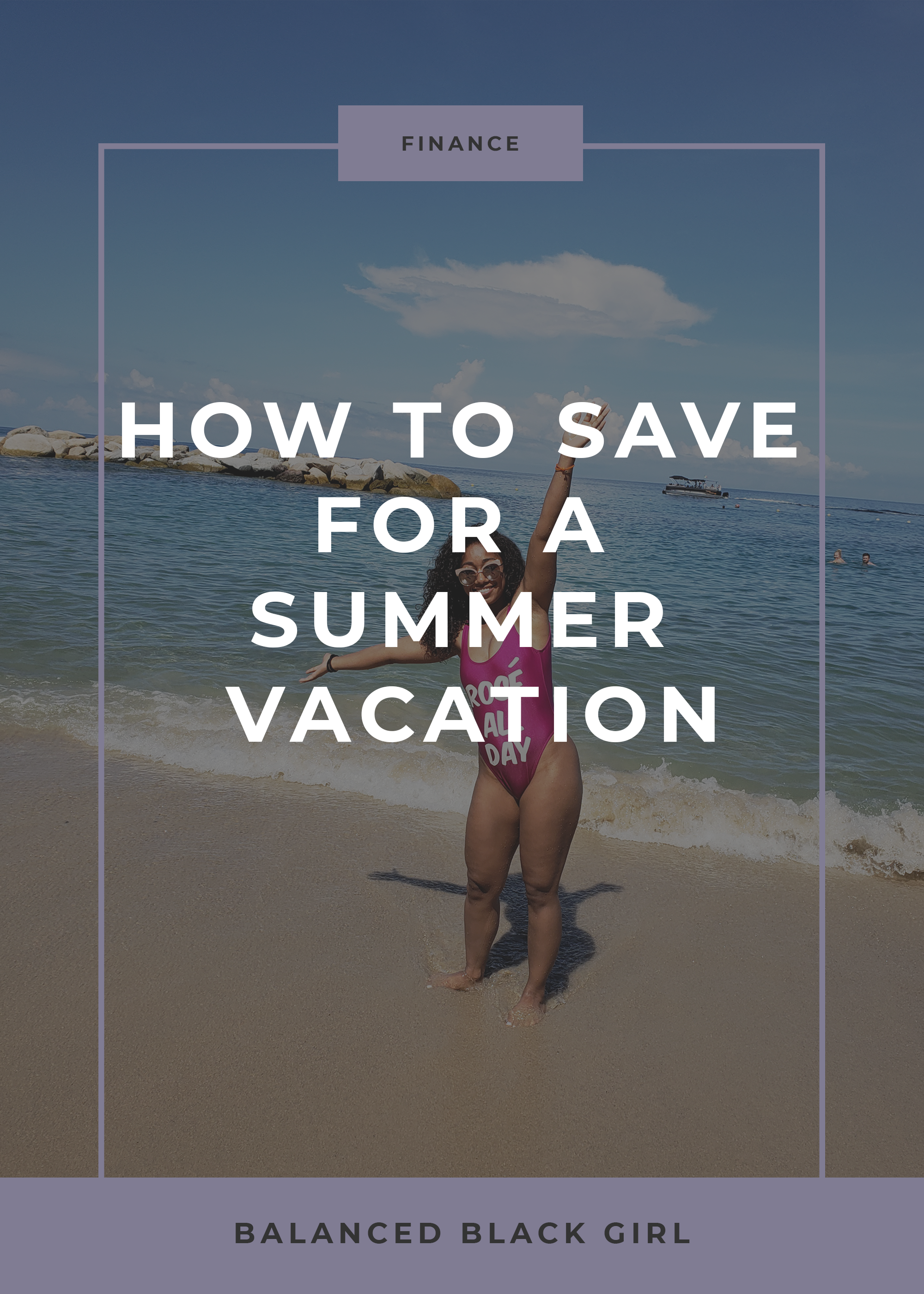 Start saving for your next getaway with these tips to help you achieve your travel goals. @BECU #ad #YouAreBECU