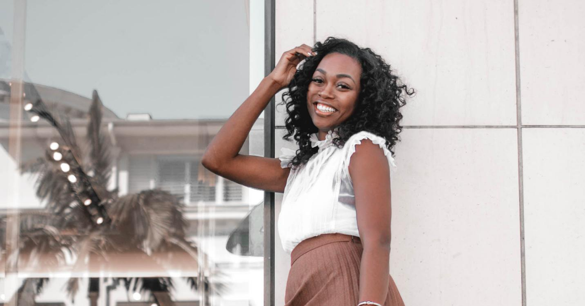 Protecting Our Melanin with Shontay Lundy of Black Girl Sunscreen