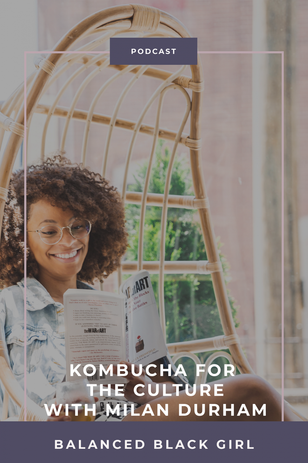 Episode 23: Kombucha for the Culture with Milan Durham of Cultured Kombucha