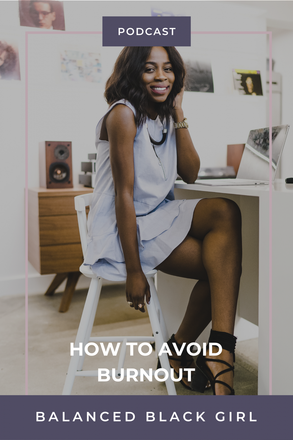 Feel Good Friday 14: How to Avoid Burnout
