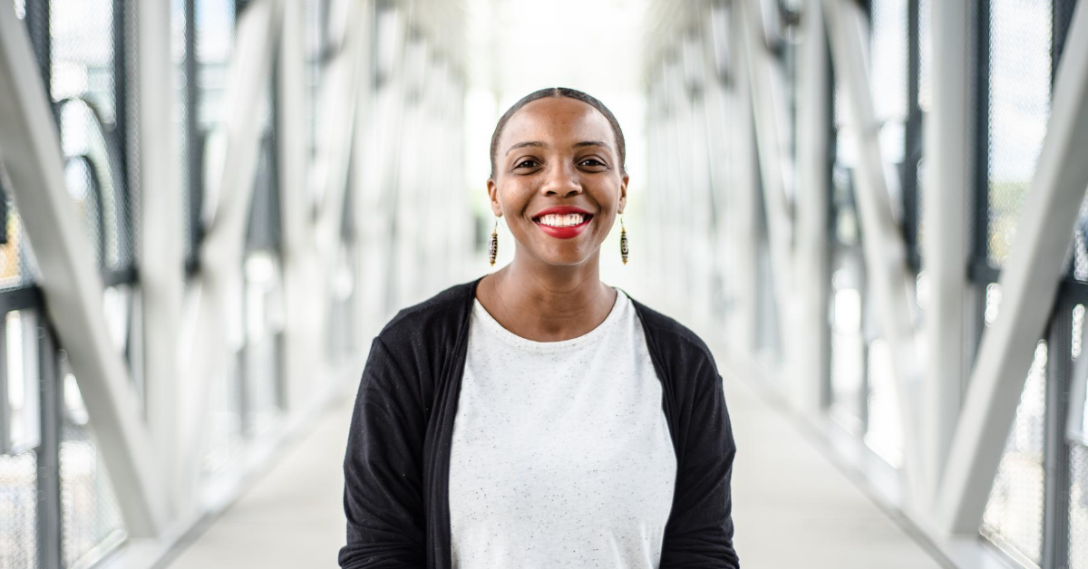 Getting In Tune With Your Mental Health with Alicia Tetteh