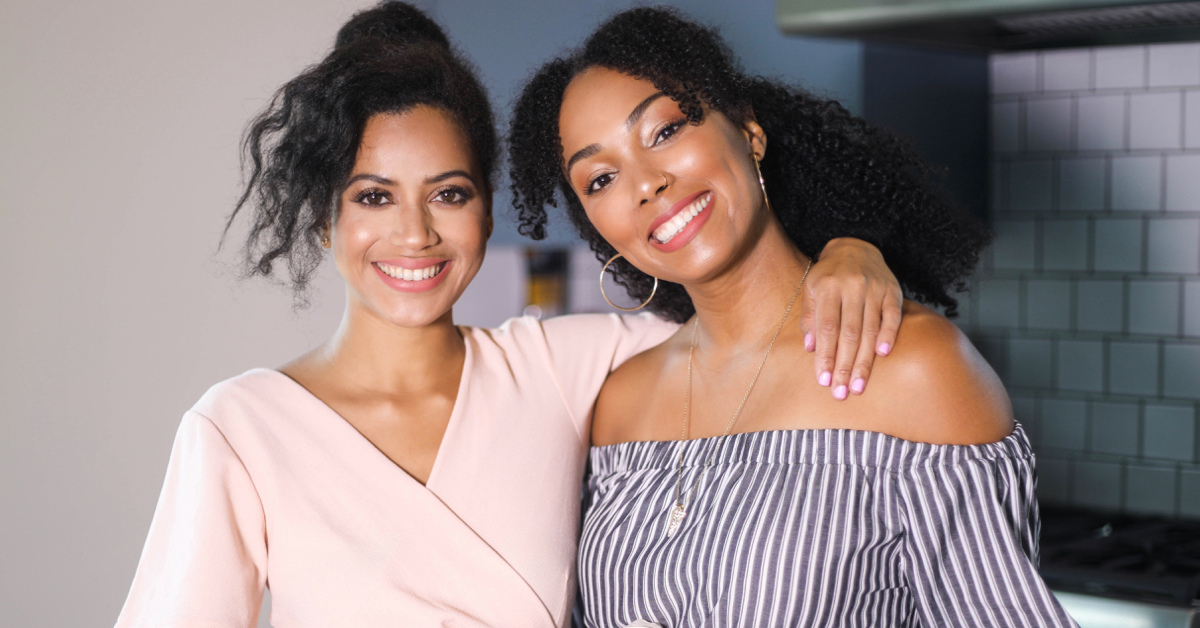 Nutrition Made Simple with Wendy Lopez and Jessica Jones of Food Heaven