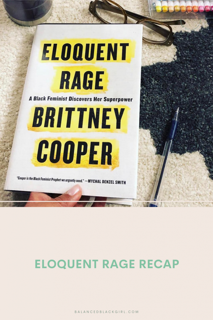 Eloquent Rage Book Club Wrap Up