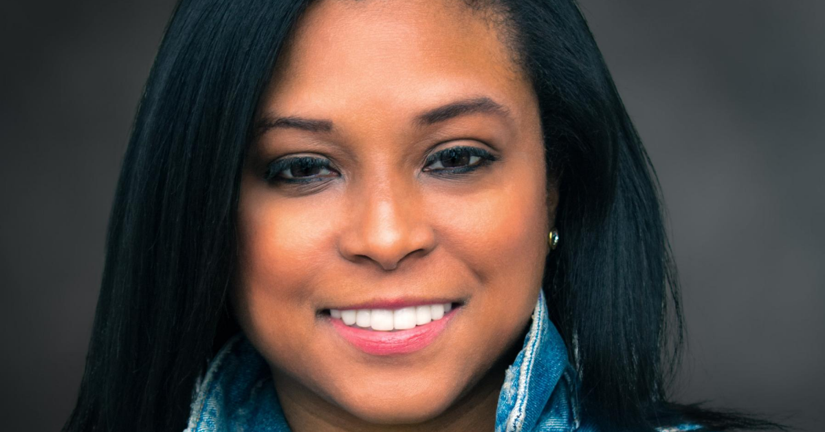 Securing a Seat at the Table with Minda Harts