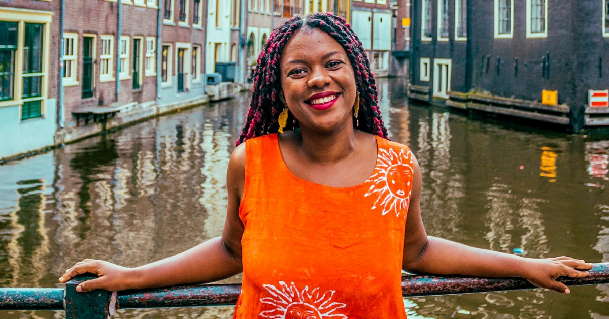 Choose Your Own Adventure: Traveling As A Black Woman