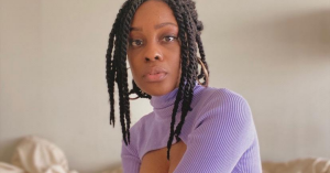 Episode #72: Coping Strategies for Racial Trauma with Jacquelyn Ogorchukwu Iyamah
