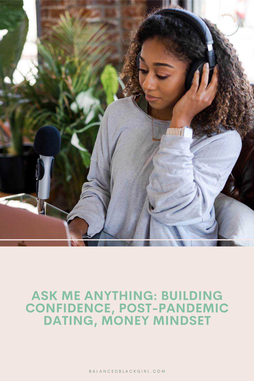 Ask Me Anything | Balanced Black Girl Episode 100